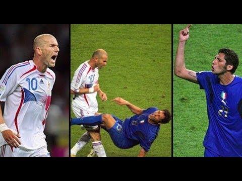 Италия Франция 2006 финал 1 1 пенальти 5 3 Чемпионата мира 2006 финал FIFA World Cup Final 2006