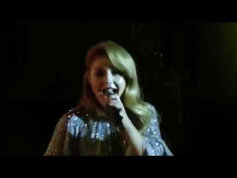 Тина Кароль концерт в Херсоне