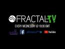 Fractal TV - Hardcore Drum & Bass