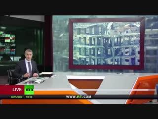 Großbritannien leugnet zivile Opfer bei Bombardements auf Rakka