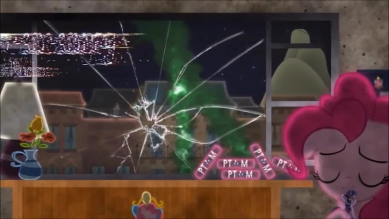 PMV Fallout Equestria Some Things Never Change 480 X 854 mp4