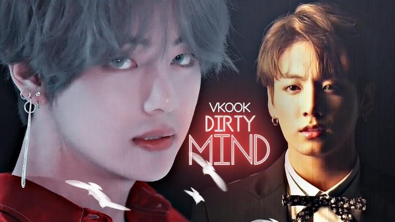 Vkook ✧ Dirty Mind [ CEO au ] 18