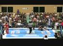 [My1] NJPW World Tag League 2018 (День 5) - Best Friends (Beretta Chuckie T) vs. Ayato Yoshida Shota Umino