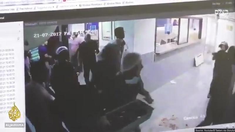 Les raids de Tsahal dans les hôpitaux où sont soignés les palestiniens