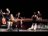 The Wave Quartet plays Concerto in C Major by J. S. Bach (13)