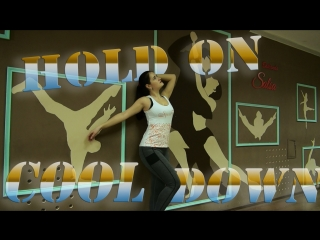 ZIN Volume 72 - Hold On - Cooldown - Dance fitness with Irina