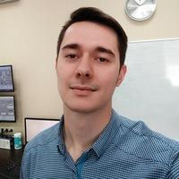 Аватар Георгия Бердеу