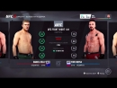 LOKIϟPLAY UFC 3 КАРЬЕРА НА РУССКОМ 2 - ЮРИЙ БОЙКА YURI BOYKA НА ПУТИ К ЦЕЛИ
