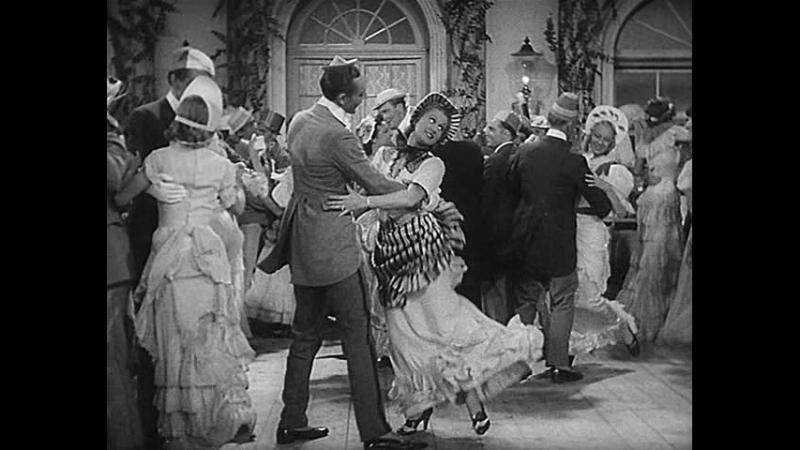 Однажды майской ночью (1938)