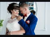 Slide show#Wedding day#Дима+Люба#
