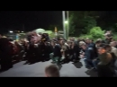 Тернополяни на колінах зустрічали ликвидированного СБУшника