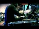 17 Slipknot Disasterpiece Drum