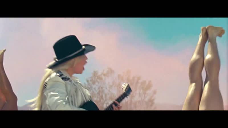 Elle King - Exs Ohs (Official Video)