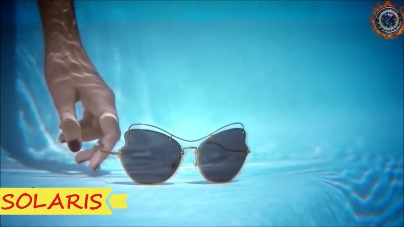 CluB SOLARIS VIP Enes Yurtlu 2018 NEW - Genie In A Bottle (videomix 2018)