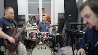 The Electric Jazz Trio Georgia On My Mind February 17, 2019
