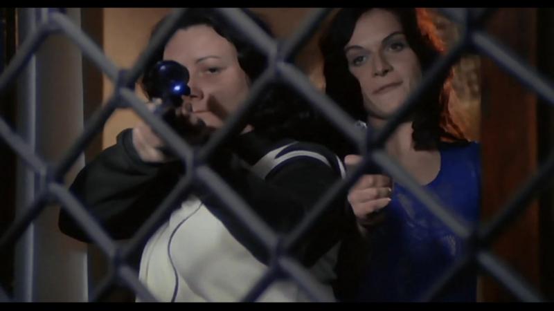 Побег из женской тюрьмы / Le evase - Storie di sesso e di violenze - 1978