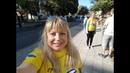 Участие волонтёром, на марафоне в Щецине! Maraton Szczecin 2018