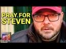 Pray for Steven Crowder