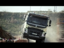 Volvo Trucks Look who's driving feat 4 year old sophie live test