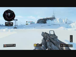 Just so you know, Treyarch have fixed care package drops. Black Ops 4