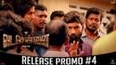 VADACHENNAI - Release Promo 4 | Movie Releasing on October 17th | Dhanush | Vetri Maaran