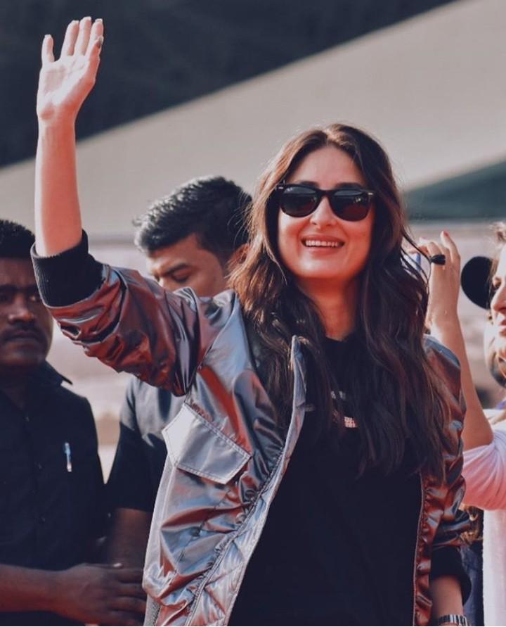 БЕБО - Карина Капур / Kareena Kapoor - Страница 17 RRbvS_ko6zo