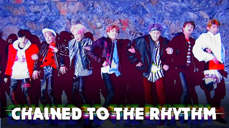 BTS - Chained to the Rhythm (MV)