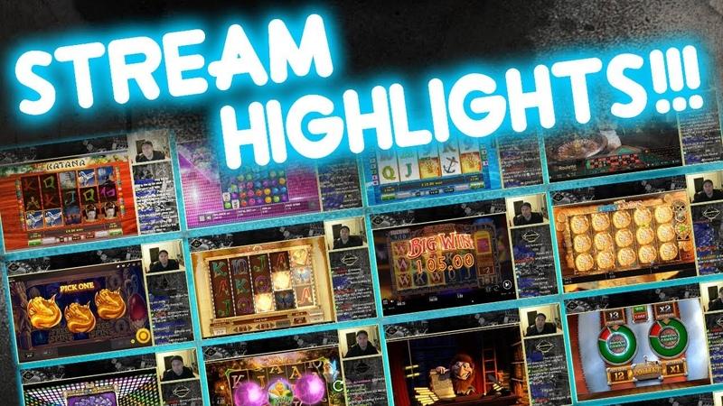 Stream Highlights HUGE WIN
