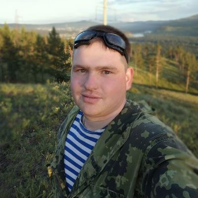 Серёга Сошников