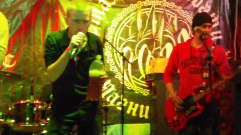 TheJackhammer - Кузьма и Барин (КиШ cover)