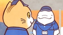 MedusaSub Hataraku Onii-san! No 2! Братец на подработке! 2 – 6 серия – русские субтитры