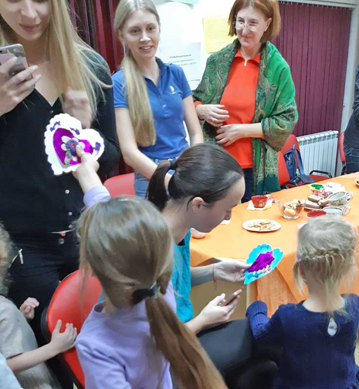 международный праздник День матери-2018