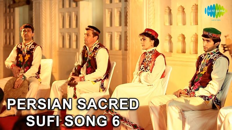 Sahiba Dolatshaeva: Persian Sacred Sufi Song 6 (World Sufi Spirit Festival | Live Recording)