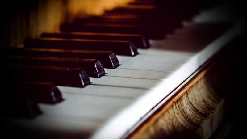 Мелодекламация: Михаил Саямов Когда зазвучит фортепьяно.... Читает Жорж Октавио