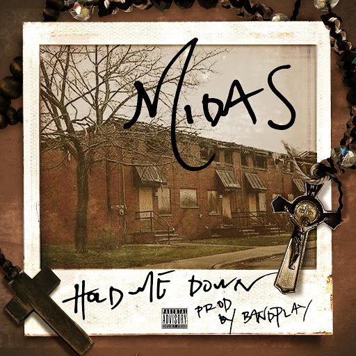 Midas альбом Hold Me Down
