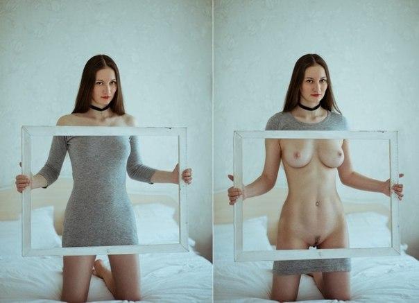 Amateur shy girl gets filmed amateur clip