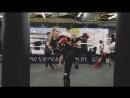 СКБИ Варяг тайский бокс для подростков