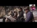 Red Dead Redemption 2 прохождение 05 Кто, черт возьми, этот Левит Корнуолл