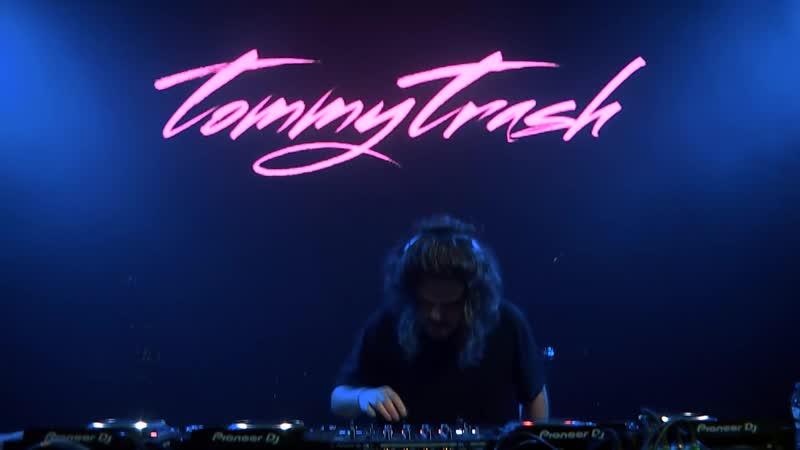 Tommy Trash - Zonderling - Tunnel Vision (Don Diablo Edit)   Tomorrowland Belgium 2017