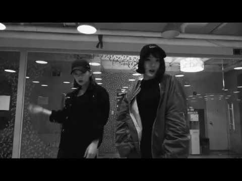 SOJIN [Cover Dance 'GD X TAEYANG 'GOOD BOY']