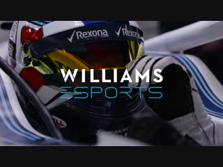 #TeamRazer - Williams Racing Esports