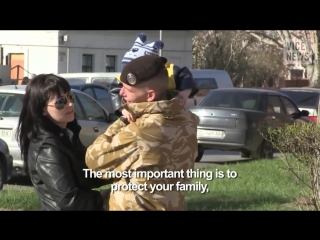 VICE | Захват и вывод войск из Феодосии (Русская озвучка)