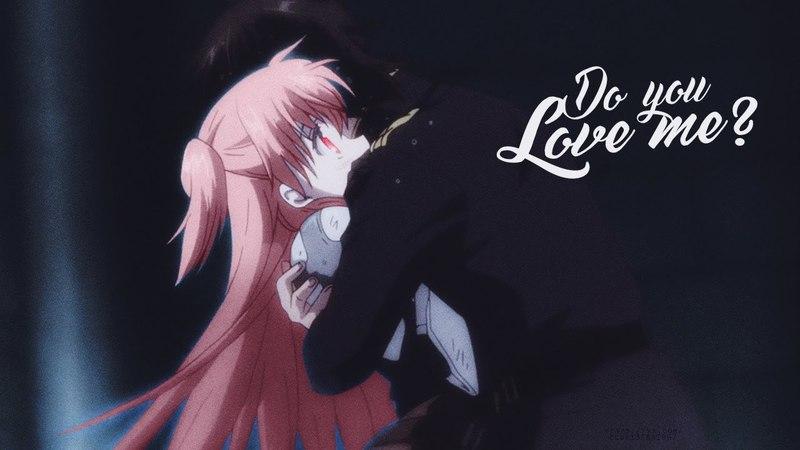 「Owari no Seraph AMV - Do You | Krul Tepes and Guren Ichinose 」