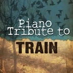 Piano Tribute Players альбом Train Piano Tribute