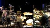King Crimson - Indiscipline - Live in Mexico City