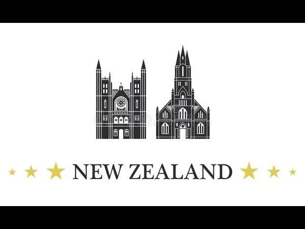 Новая Зеландия   Колонизация и государственность сказочного острова