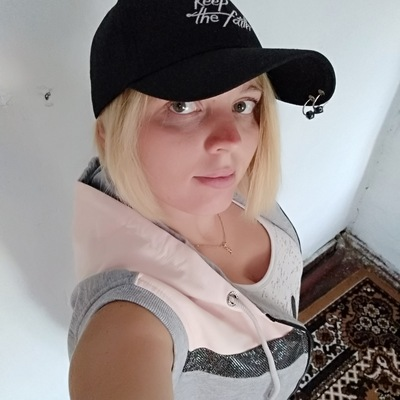 Валентинка Бурова