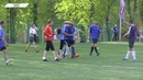 12.05.2019 Espanyol - Athletic Bilbao goal. Nizhny Tagil. Afl.