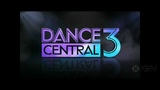 Dance Central 3 Usher GamePlay Performance - E3 2012