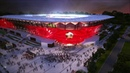Winning design unveiled for new Parramatta Stadium